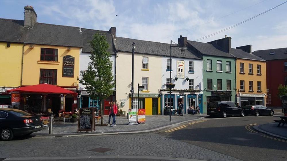 Athlone Irlanda