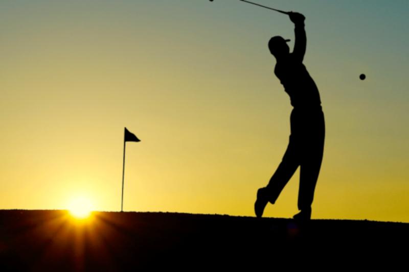 Golf Athlone