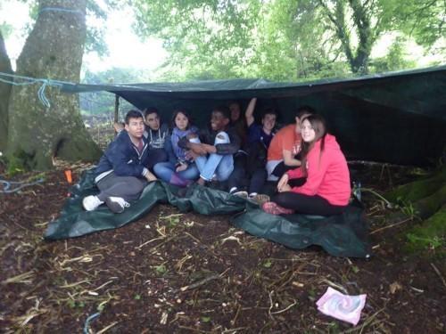 Team Survival Athlone