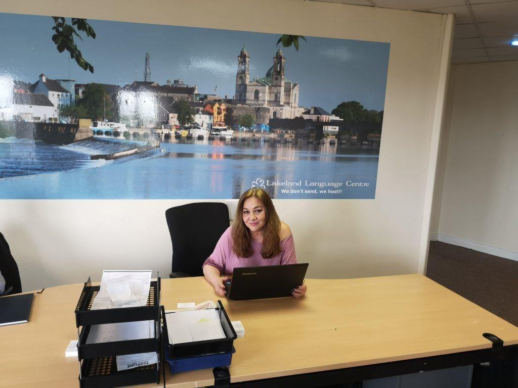 Learn English Athlone Ireland