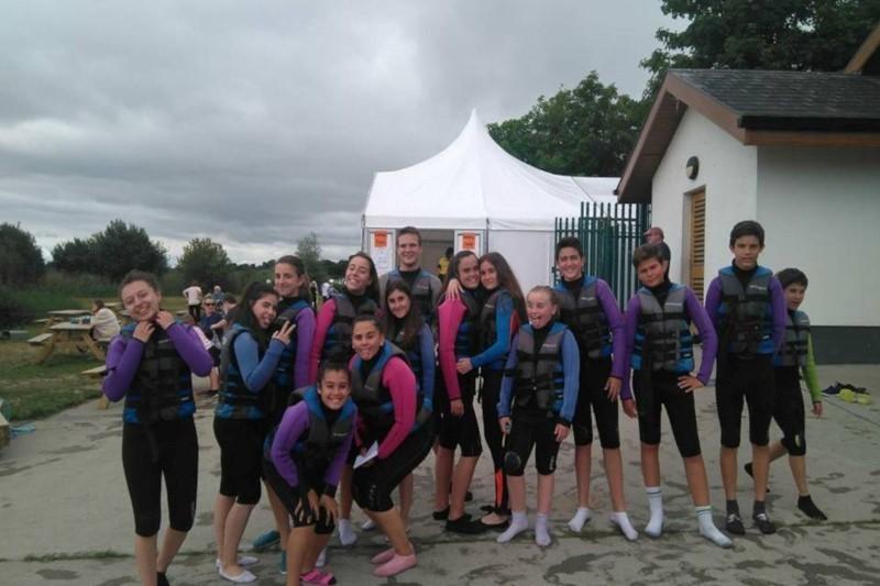 Summer Athlone Ireland