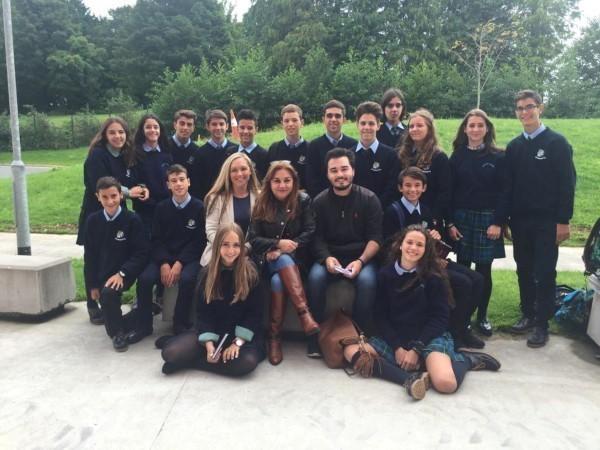 Colegios en Irlanda para aprender inglés