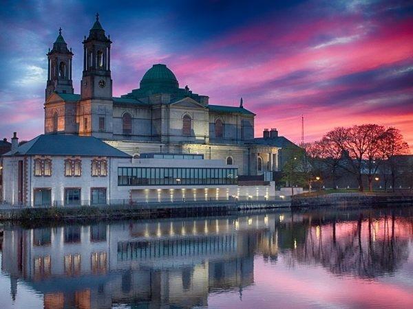 Academia de inglés en Athlone (Irlanda)