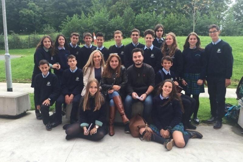 Schools Athlone Ireland