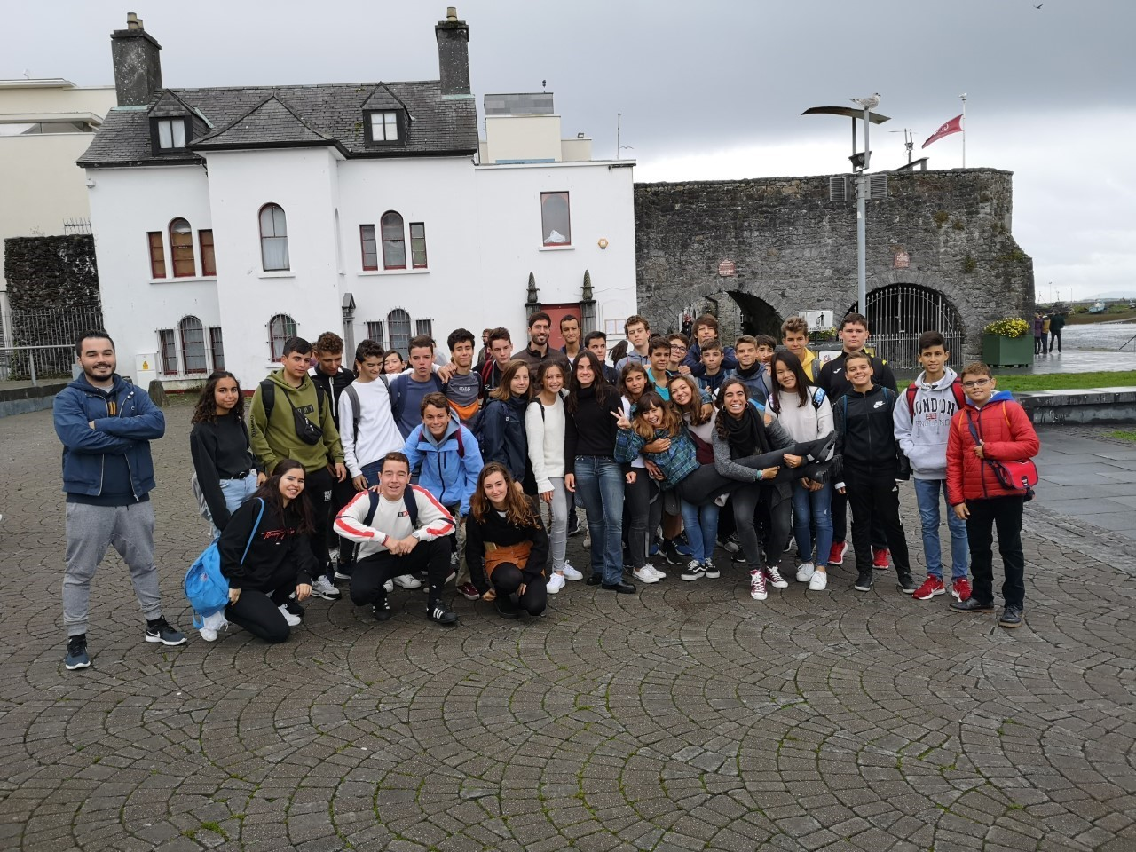 Schools and groups Athlone